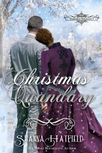 2017 Christmas Quandary