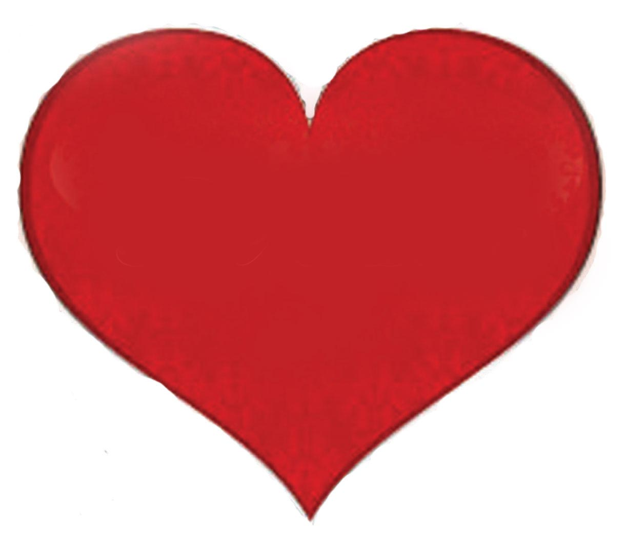 Valentine's Heart | Shanna Hatfield