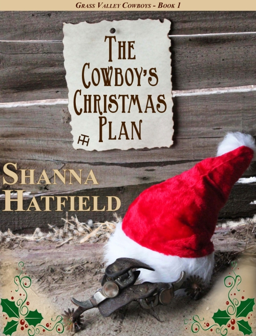 Christmas Plan Cover