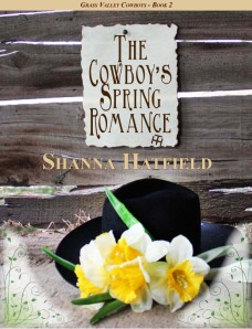 Spring Romance Cover