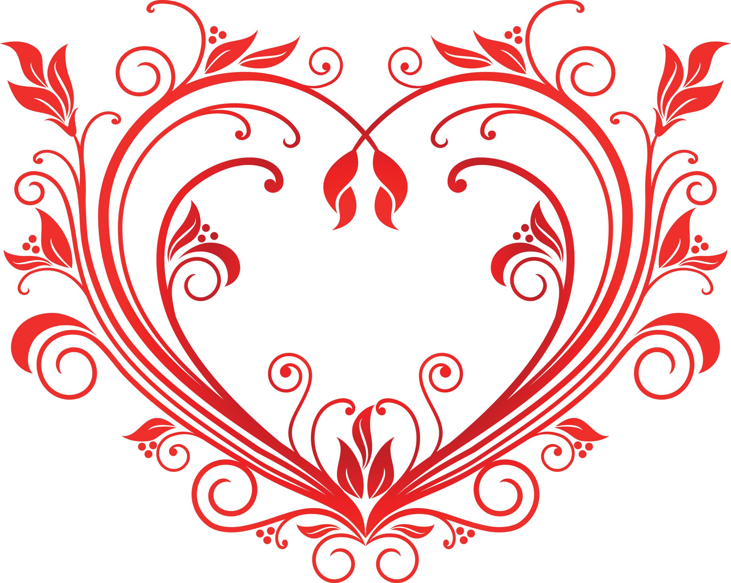 Valentine heart | Shanna Hatfield