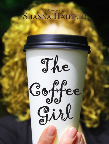 Coffee Girl Cover