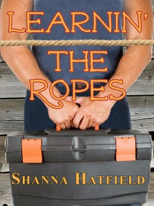 Learnin the Ropes cover 09-12