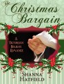 The Christmas Bargain Book 1