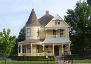 granger house 2