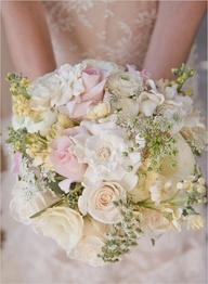 bailey's bouquet