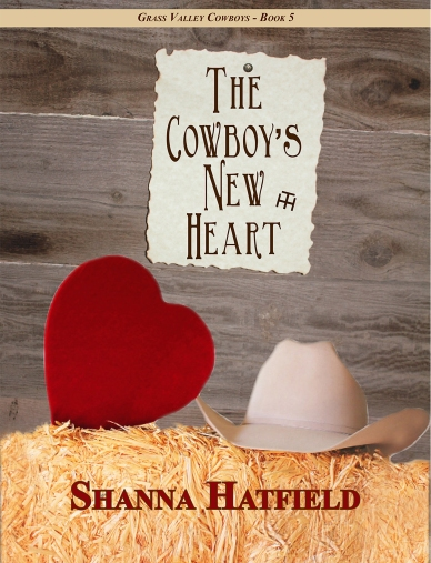 cowboy's new heart cover