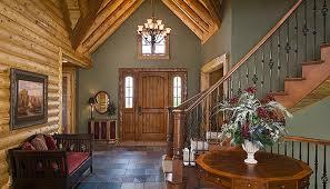 hart's foyer