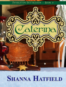 Caterina cover