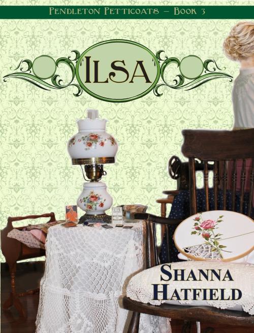 Ilsa cover