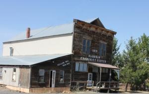 Hardman community center