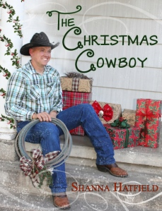 The Christmas Cowboy lr