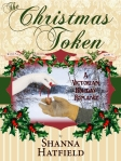 The Christmas Token Book 2