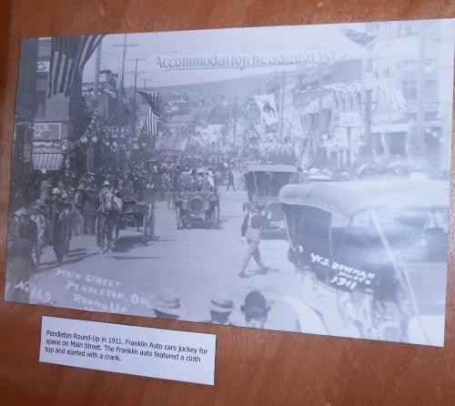 Pendleton street 1911
