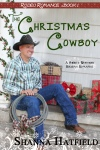 The Christmas Cowboy Cover