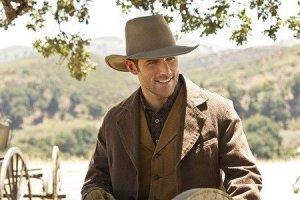 Dylan Bruce (Blake)