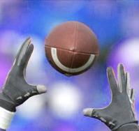 catching ball 1