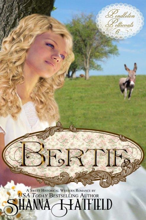 2017 Bertie Cover