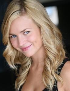 Britt Robertson as Ilsa Thorsen