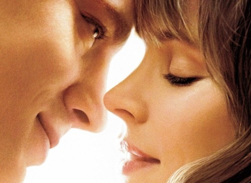 kiss the vow