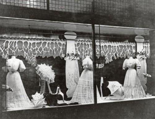 abullseyeview.com Dayton's store 1900s