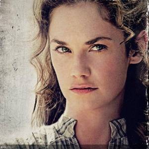 Ruth Wilson as Marnie