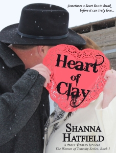 Heart of Clay