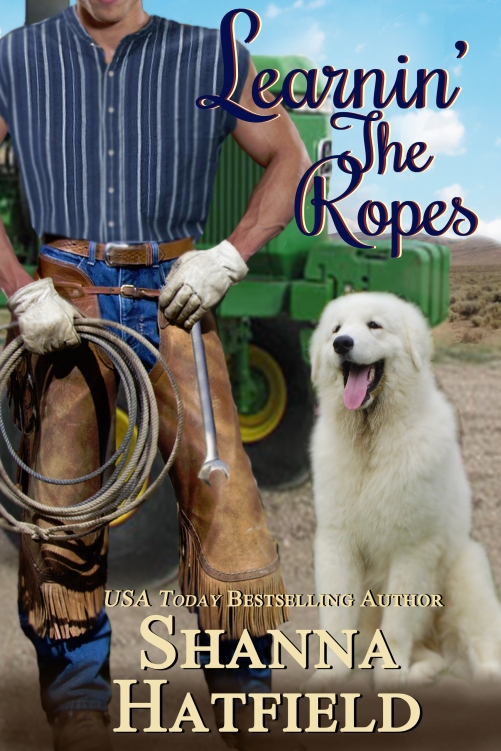 Learnin' the Ropes 1-16