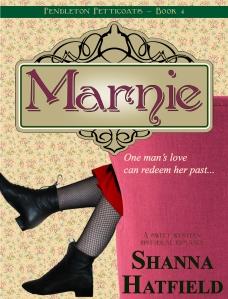 Marnie Book 4