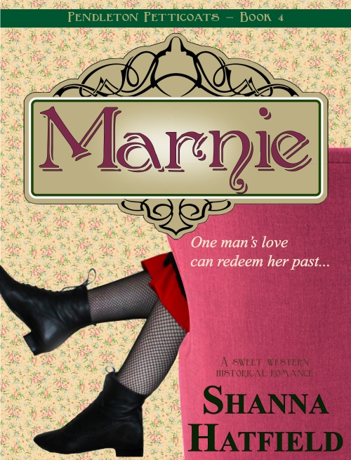 Marnie Cover