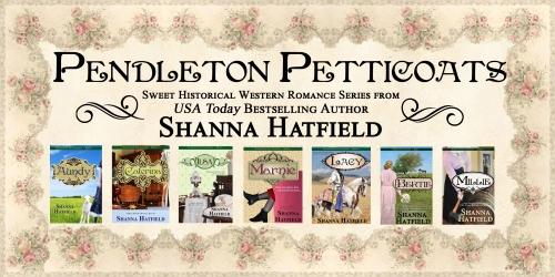 Pendleton Petticoats Series