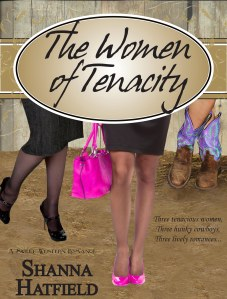 The Women of Tenacity Series