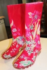 Farm Girl Boots A