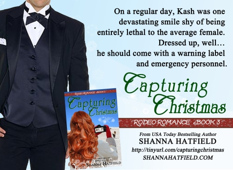 Capturing Christmas 2