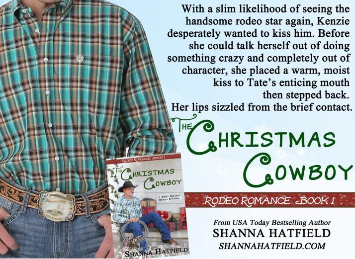 Christmas Cowboy 1