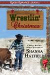 Wrestlin' Christmas Cover