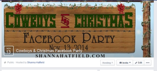 CC FB party 1