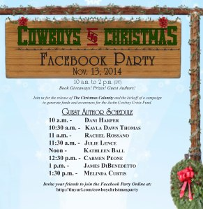 Facebook-Party-Guest-Schedule