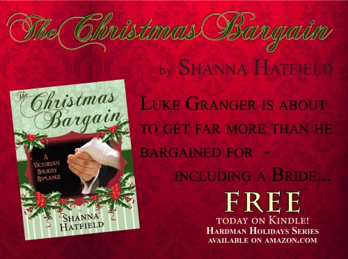 Christmas-Bargain-Promo