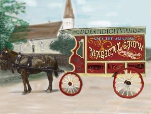 wagon 2