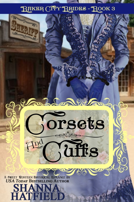 Corsets and Cuffs