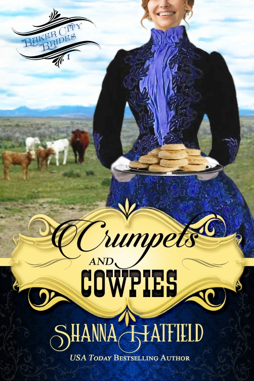 Crumpets Cover 17
