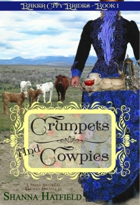 Crumpets Cover