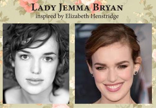 Jemma-Bryan