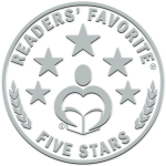 Reader's Favorite Five Stars