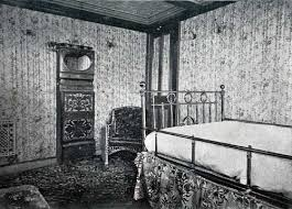 Teutonic stateroom