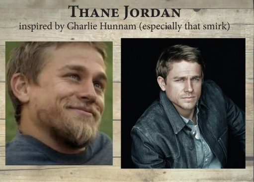 Thane-Jordan