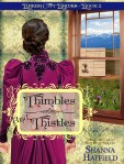 Thimbles and Thistles Cover