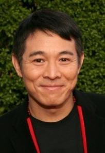 Jet Li as Li Hong