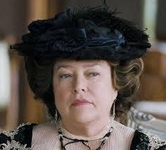 Kathy Bates (imogene hill)